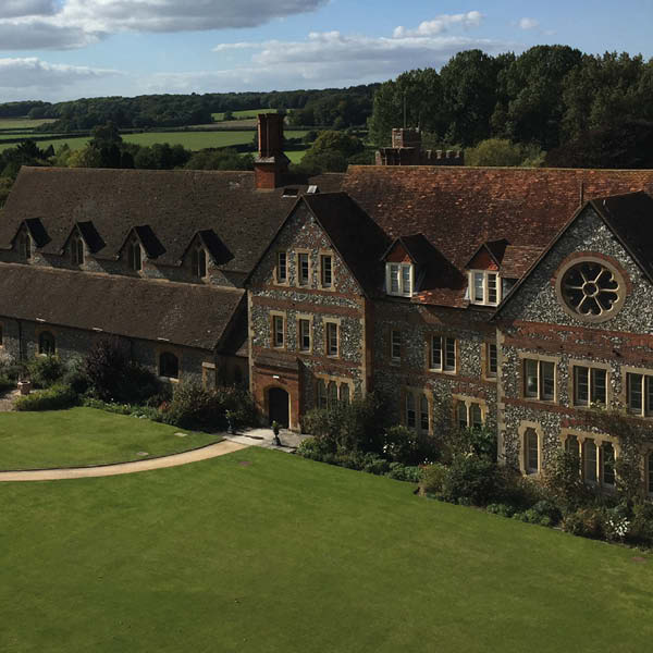 Bradfield – Bradfield College
