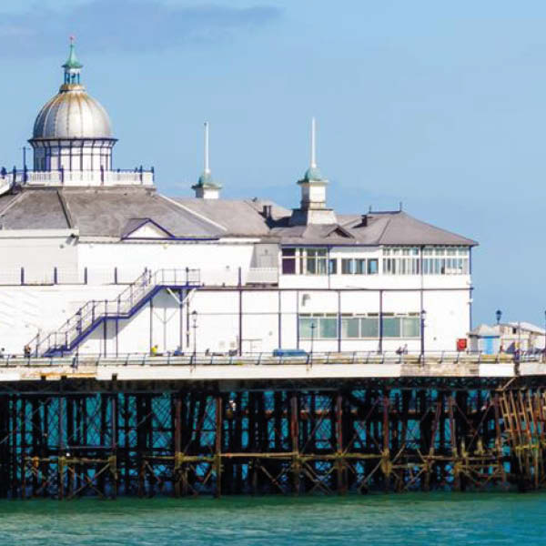 Eastbourne – University Of Brighton