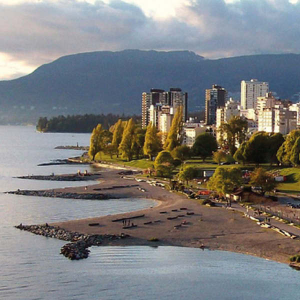 Vancouver – The University Of British Columbia