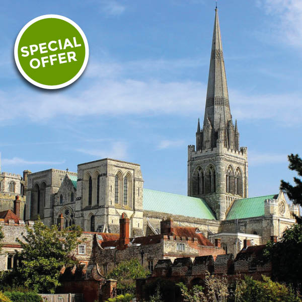 Special Offer - Chichester - University Of Chichester TRINITY VIAGGISTUDIO