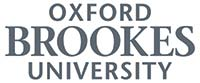 Brookes University Oxford Stemma