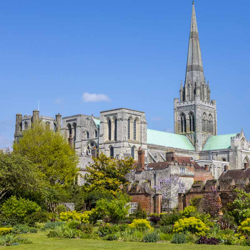Chichester – University Of Chichester