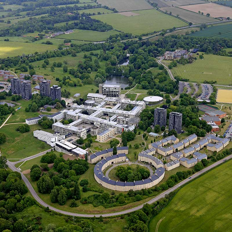 Colchester €� University Of Essex