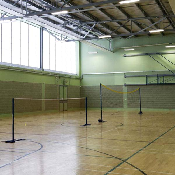 Edimburgo Queen Margaret University Sports Hall