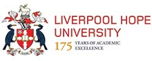 Liverpool Hope University Stemma