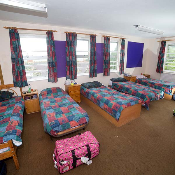 Mount Kelly Tavistock School Accommodation