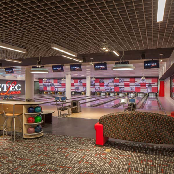 San Diego State University Bowling
