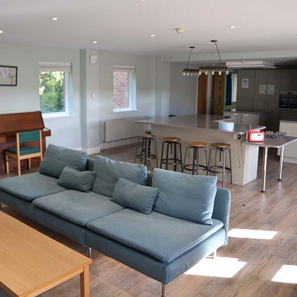St Swithun S School Winchester Accommodation Common Rooms