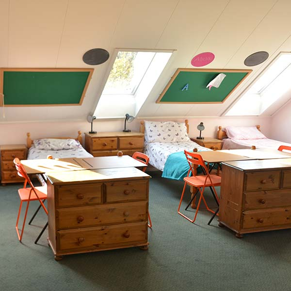 St Swithun S School Winchester Dorm Rooms