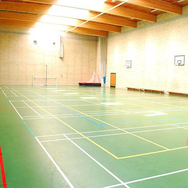 St Swithun S School Winchester Gym
