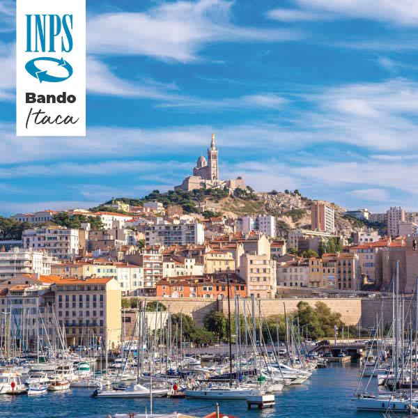 Bando ITACA – FRANCIA Academic Exchange Program