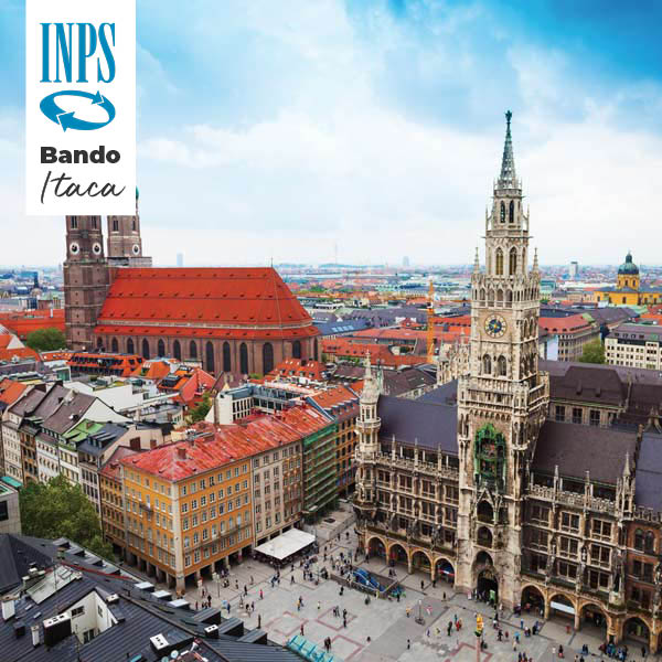 Bando ITACA – GERMANIA Academic Exchange Program