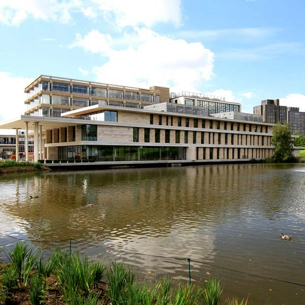 University Of Essex A Colchester In Inghilterra