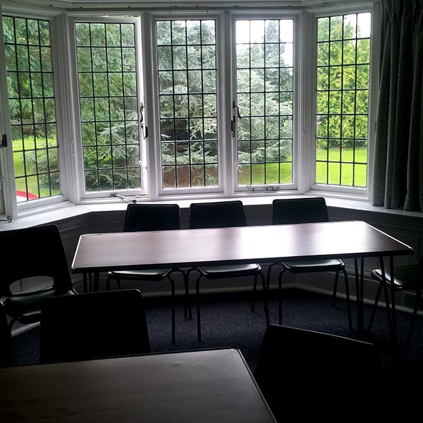 University Of Leicester Classroom 2