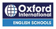 Inghilterra Oxford International Brighton Stemma