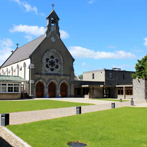 Irlanda MIC Mary Immaculate College View