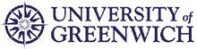 Logotipo University of Greenwich