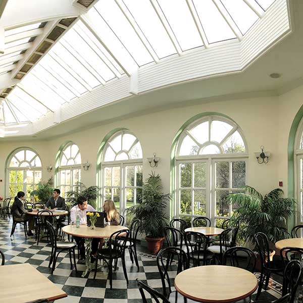 Scarborough Anglolang Academy Of English Orangery