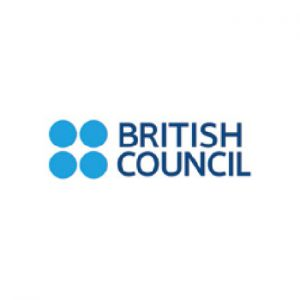 TRINITY VIAGGISTUDIO Logo British Council
