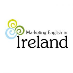 TRINITY VIAGGISTUDIO Logo Marketing English In Ireland