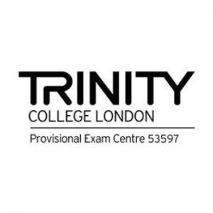 TRINITY VIAGGISTUDIO Logo Trinity College London