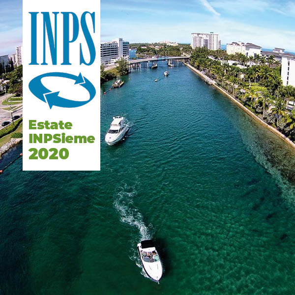 Estate INPSieme €� Boca Raton – Lynn University